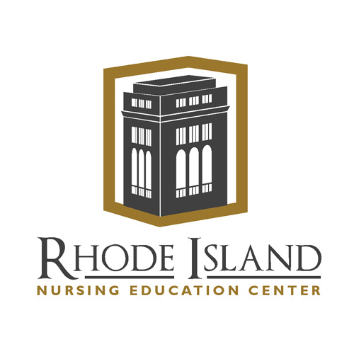 Nursing school logo