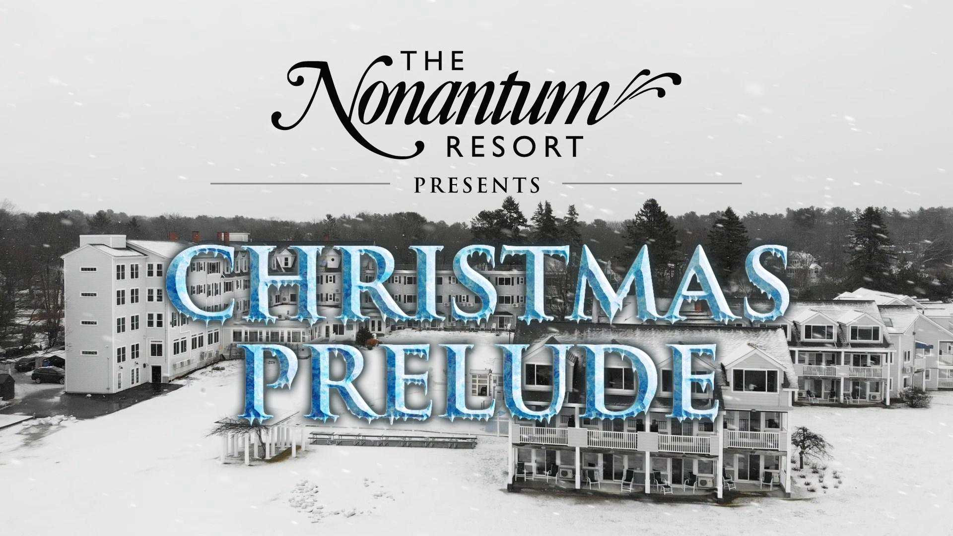 Christmas Prelude